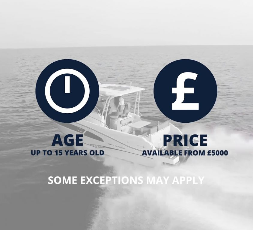 Burton Waters – How to Finance a Boat